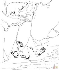 99 ideas arctic coloring pages on gerardduchemann com