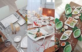 modern asian inspired dinnerware from villeroy boch new wave caffé