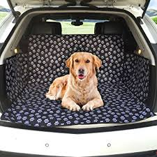 protection siege auto chien coffre protection chien matcc coffre de protection imperméable tapis