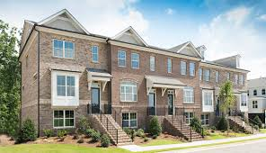 Map Of Atlanta Ga Area by Atlanta New Homes 6 704 Homes For Sale New Home Source