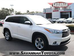 certified toyota highlander certified pre owned 2016 toyota highlander limited limited 4dr suv