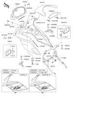 2007 kawasaki ninja 500r wiring diagram wiring diagram and schematic
