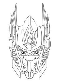 Bumblebee Transformers Coloring Pages Gif 816 1056 Christmas Transformer Color Page