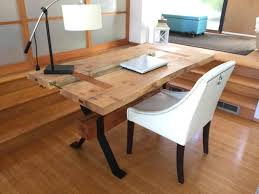 live edge computer desk home decor astonishing living edge table sacred geometry ls for