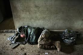 sleep disorders are becoming the new ptsd for our returning troops