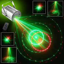 led laser lights for sale green dj disco lighting equipment