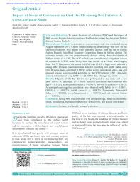 association si e social table 4 quality assessment of included cohort studies based on the