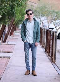 chelsea boots for short men