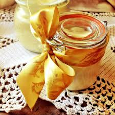 luxurious homemade moisturiser quirky cooking