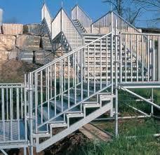 roof access stairways u0026 current australian standards 1657 2013