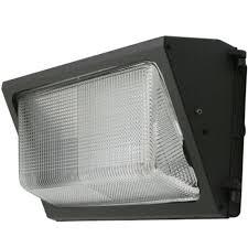 150 watt high pressure sodium light fixture 150w high pressure sodium wall pack light bulb surplus
