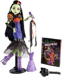 Halloween Monster High Doll Monster High Casta Fierce Doll Toys U0026 Games Amazon Canada