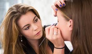 makeup school island kristen stewart school of make up