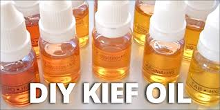 6 Diy Ways To Make by How To Make Potent Cannabis Oil From Kief