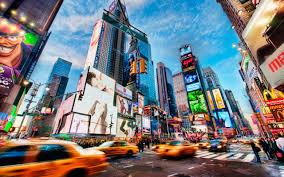 Street New York City Hd World Wallpapers Ololoshenka Pinterest by Times Square Night Hd Wallpaper Download Times Square Night Hd