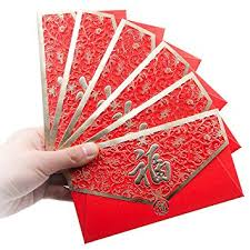 new years envelopes wedding envelopes new year