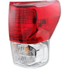 tail light lens assembly toyota tundra tail light assembly at monster auto parts