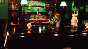basement irish pub man cave youtube
