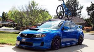 Subaru Forester Bike Rack by Top 5 The Best Bike Racks Bike Car Mount 2017 Youtube