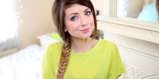 hair and makeup tutorials zoella mugeek vidalondon