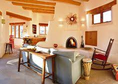 southwest style pueblo desert adobe home home design ideas