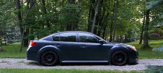 subaru legacy interior 2013 show off your 5th gen u0027s aftermarket wheels page 4 subaru