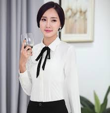 business blouses styles sleeve shirts blouses tops