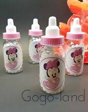 minnie mouse baby shower favors minnie mouse baby shower favors ebay