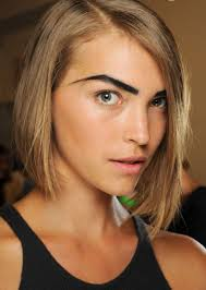 short hair fat oblong face short hair for long faces fashion blog