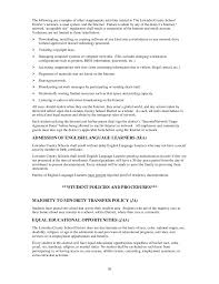 lcsd student handbook 2012 2013