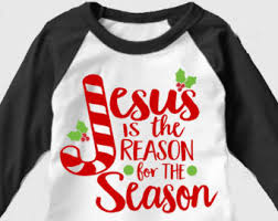 jesus is the reason etsy