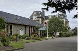 best western dundee woodlands hotel