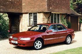 hyundai sonata uk hyundai sonata 1989 2005 used car review car review rac drive