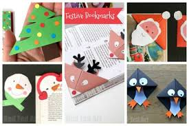 Christmas Crafts For Classroom - easy christmas crafts for kids red ted art u0027s blog