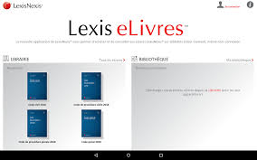 lexisnexis online bookstore lexis elivres 1 4 apk download android books u0026 reference apps