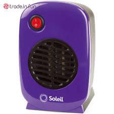 mini fan heater ebay