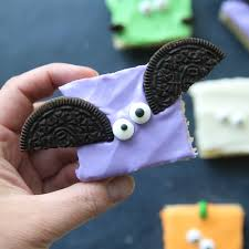halloween sugar cookie bars so fast easy it u0027s always autumn