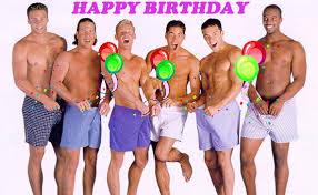 Happy Birthday Gay Meme - tiger by the tale happy birthday mark