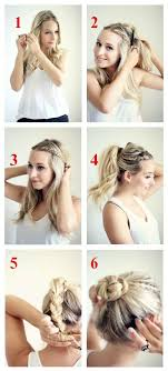 easy hairstyles not braids 204 best 編髮 images on pinterest hairstyle ideas cute hairstyles