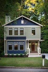 love the yellow and blue one day i will have a house that is not