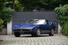 classic maserati ghibli 1968 maserati ghibli 4 7l coupé classic driver market