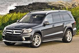 used mercedes gl class used 2013 mercedes gl class for sale pricing features