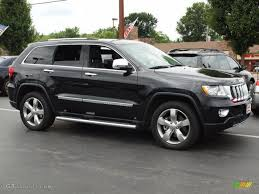 cherokee jeep 2012 brilliant black crystal pearl 2012 jeep grand cherokee overland