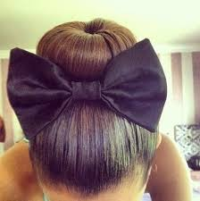 hair bows for black hair bow bows for women bows for adults black fabric hair