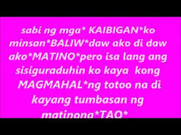 Wedding Quotes Tagalog Tagalog Love Quotes By Irene Torejas S Quotes Pinterest