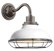 Gooseneck Wall Sconce 5 Beautiful And Budget Friendly Outdoor Light Fixtures U2014 The Phase