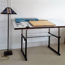 Glass Drafting Table With Light 25 Unique Portable Drafting Table Ideas On Pinterest Portable