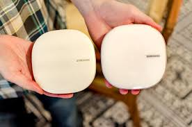 Home Wifi System by Samsung Takes Aim At Google And Eero With New Smart Home Wi Fi System