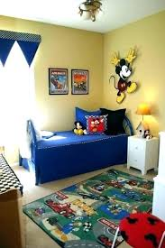 mickey mouse bedroom ideas mickey mouse clubhouse bedroom decor gusciduovo com
