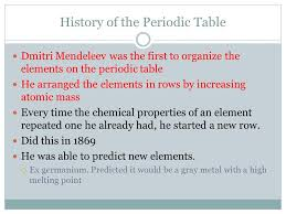 Br On Periodic Table Daily Science Pg 50 Write The Electron Configuration For